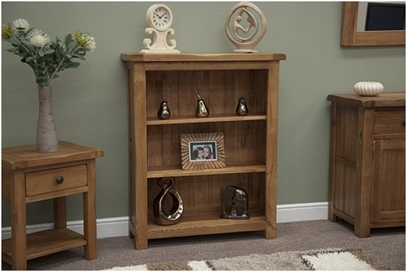 Oak Furniture UK 2