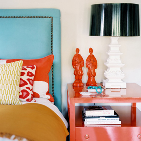 Pantone colour of the year_Tango Tangerine via designlike.com