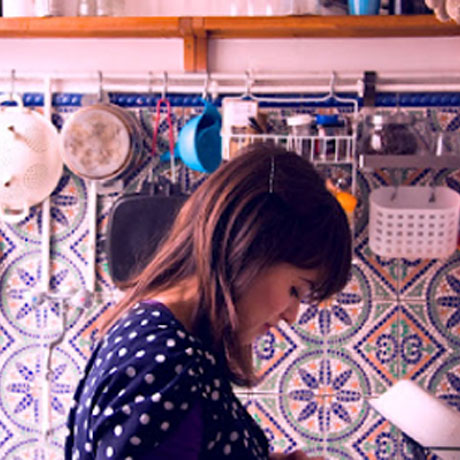 Patterned-Little-Paris-Kitchen-Tiles