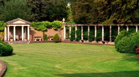 Pavilion & Pergola - Surrey