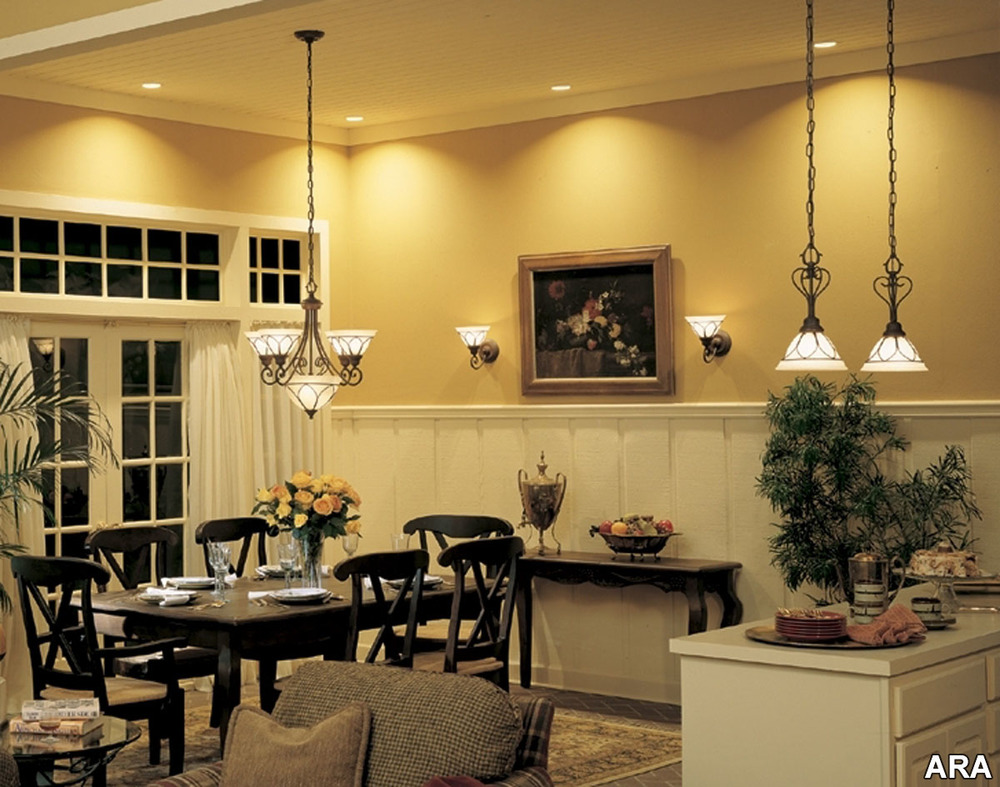 Pic 4 & The Importance of Good Lighting in Your Home u2014 Heart Home
