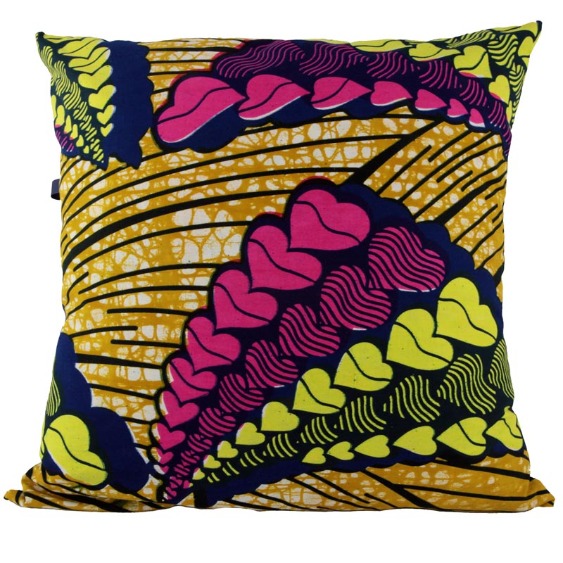 Utopia Cushion - Pretty Dandy £25.00