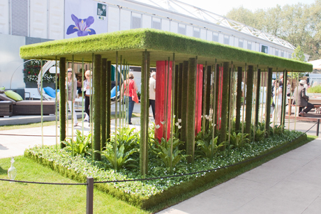 RHS-Chelsea-Flower-Show-2012-Green-with...Flowerona