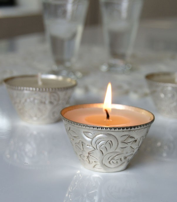 Red Lilly - silver_plated_candle_bowl_1