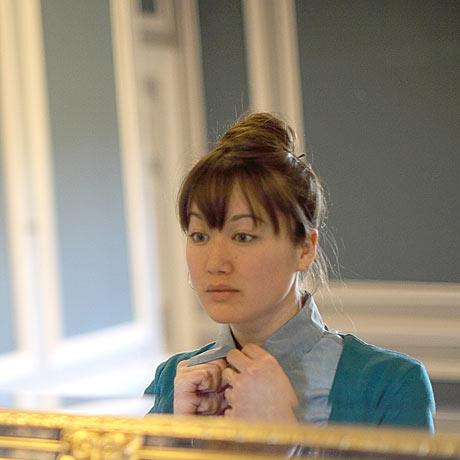 Reiko Kaneko