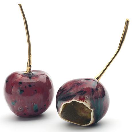 Remon Jephcott cherries