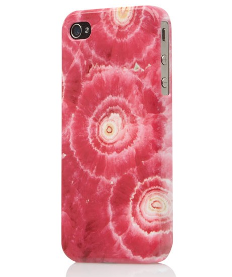 Rhodochrosite iPhone Weston Case