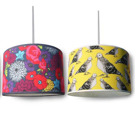More Sarah Jayne Guest lamps