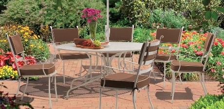 Fabulous Savannah furniture by Kettler