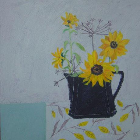 Stephanie-Axtell-sunflowers