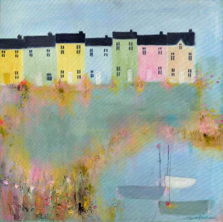 Sue Fenlon Spring Tides