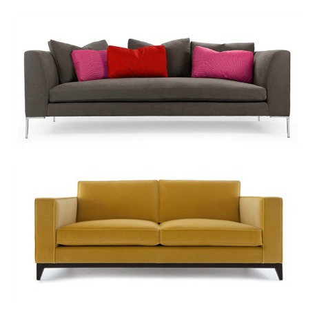 The Sofa and Chair Company 1