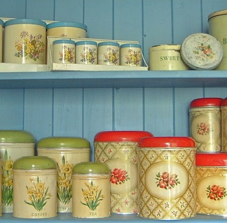 website of the week the vintage kitchen store heart home