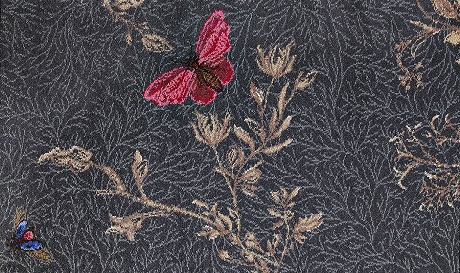 Introducing The Timorous Beasties By Brintons Carpet