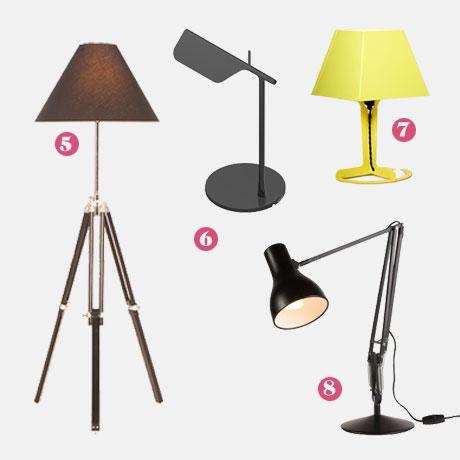 Top 8 best lighting