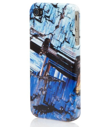 Tourmaline iPhone Weston Case