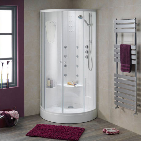2013 Trends And Benefits For Shower Enclosures By Victoria Plumb Heart Home