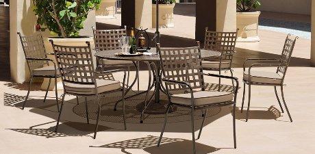 Fresh Vestavia furniture by Kettler