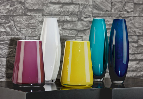 New Vase Collection From Villeroy And Boch Heart Home