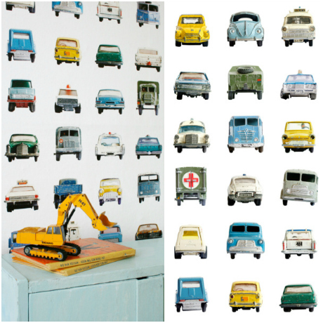 off the wall � wallpaper for boys � heart home