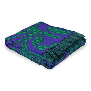 Delta Blanket - Zara Home £79.99