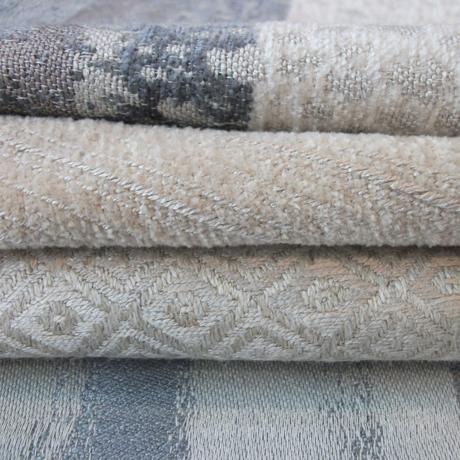 Zoe Howarth Interiors Fabrics