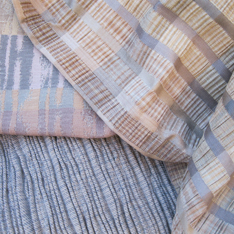 Zoe Howarth Naturally Dyed Woven Fabrics