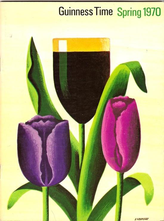 Guinness Poster