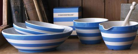 cornishware cornish blue