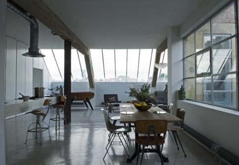 dining room LR