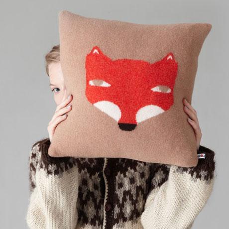 fox-cushion-donna-wilson