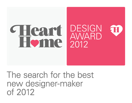 Heart Home Design Award 2012