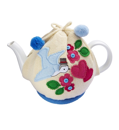 hope and greenwood tea cosy