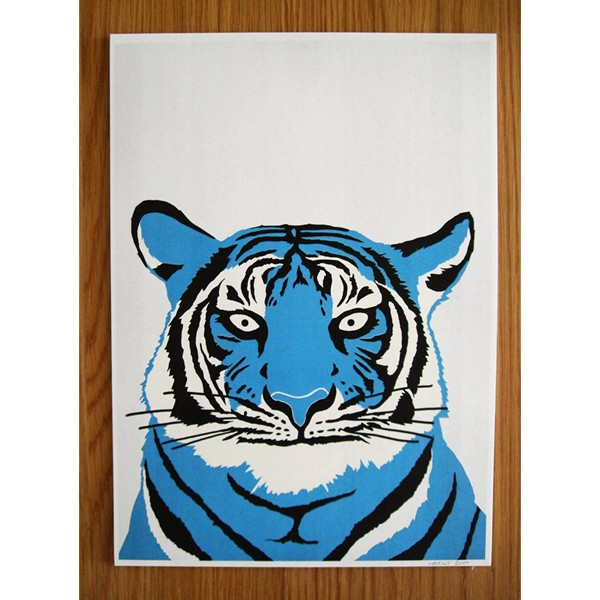howkapow_mabu_tiger_print_table
