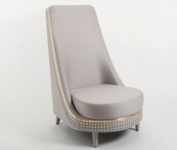 lee broom salon chair