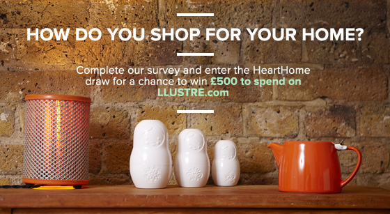 llustre heart home
