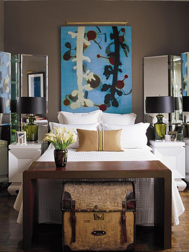 Headboard-bedroom