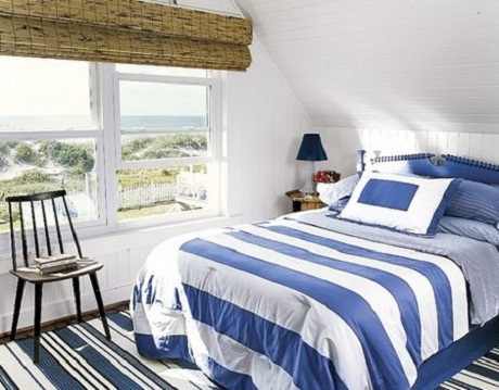 nautical bedroom decor (9)
