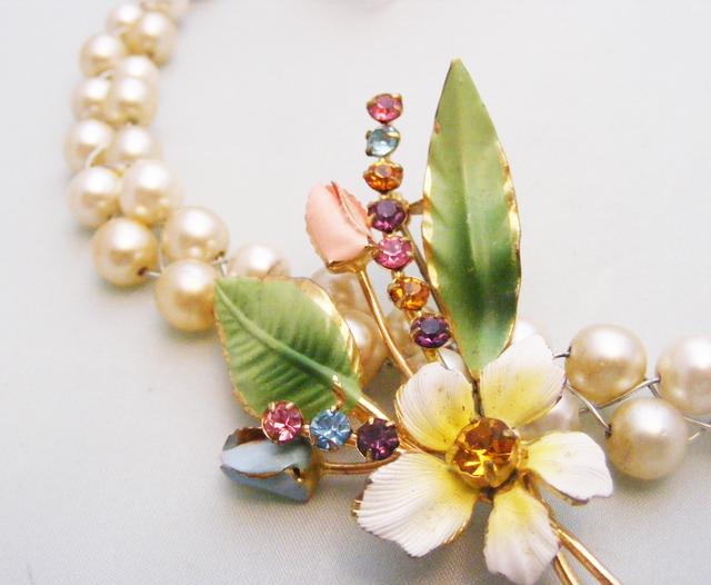 pearl-flower