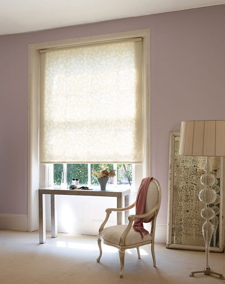 qmotion wire free roller blinds [2]