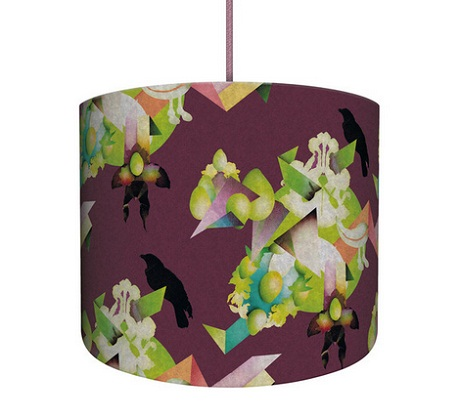 Reconstruction lampshade