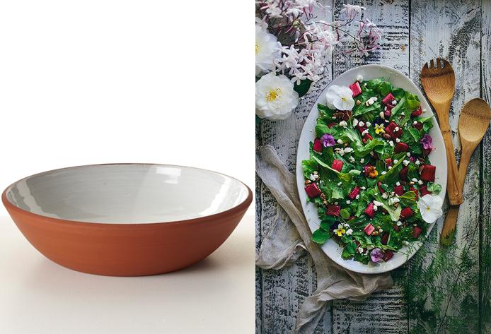 Reiko Kaneko SCP Salad Bowl
