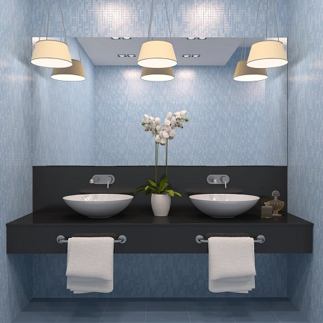 Http Www Hearthomemag Co Uk Blog Blog Ways To Decorate Your Bathroom On A Budget