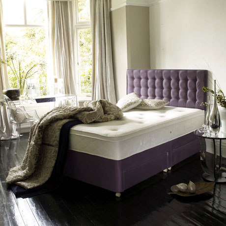 silentnight-bed