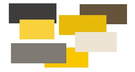 urban colours