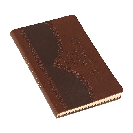 Notebook - £12.95, Wild & Wolf