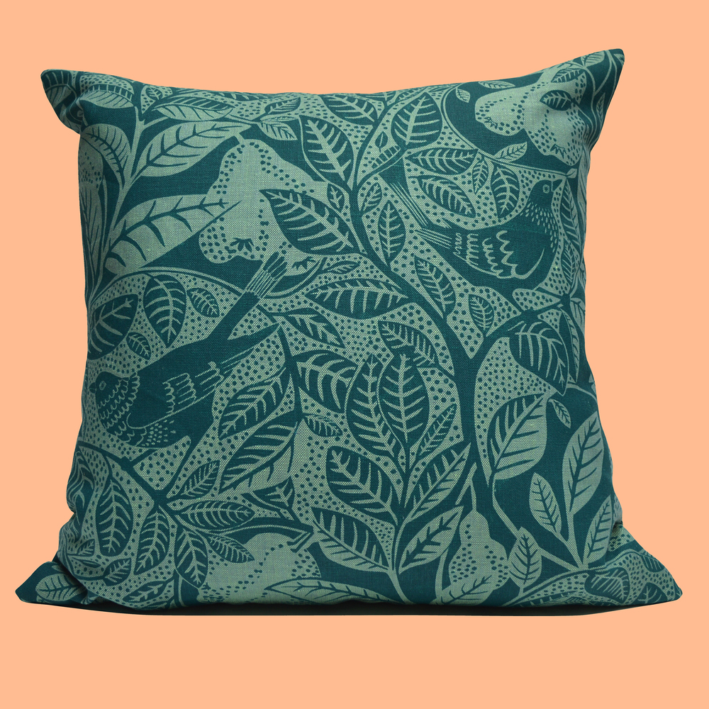 Quince Cushion
