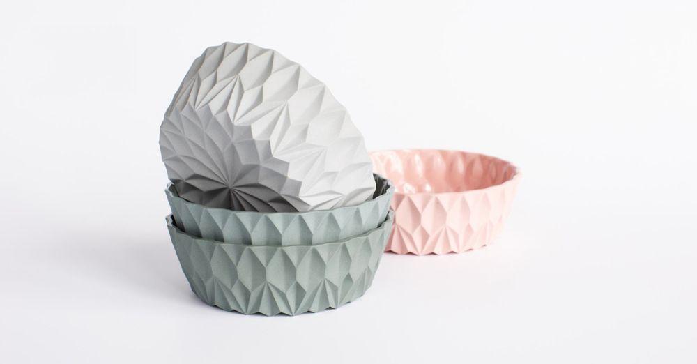 Midilicious Bowls, £31.