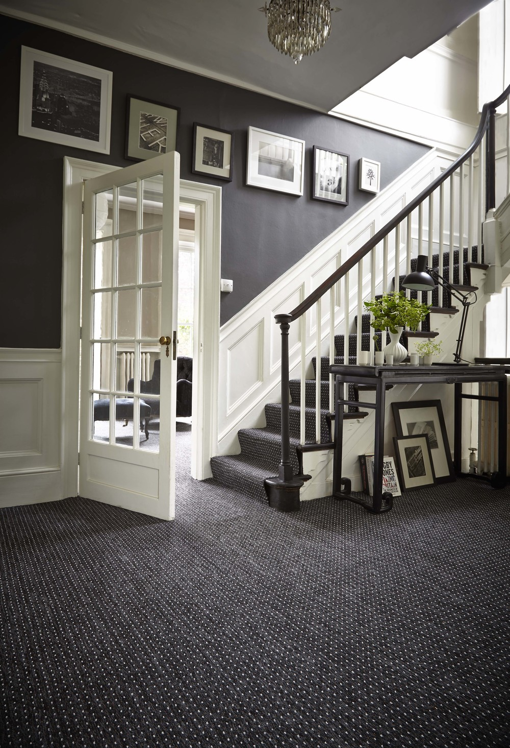 Hallway Decorating Ideas With Carpetright Heart Home