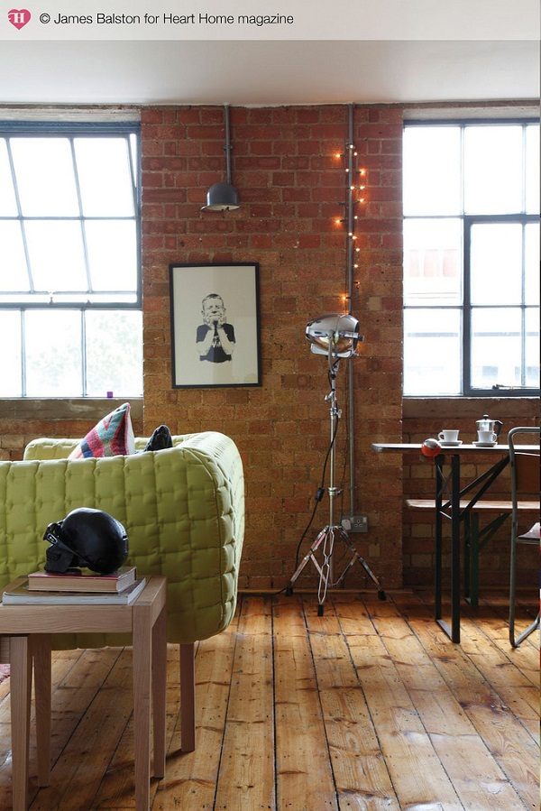 A Converted Warehouse in East London from issue 5 Heart Home mag [7].jpg